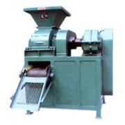 round briquette press